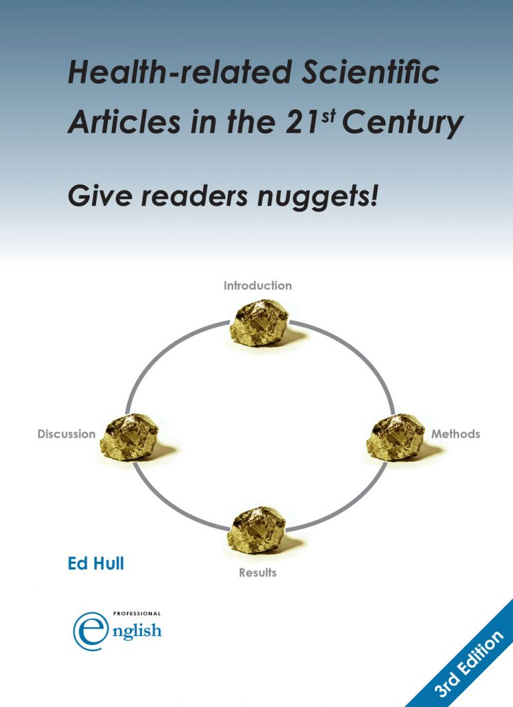 Give Readers Nuggets - Ed Hull